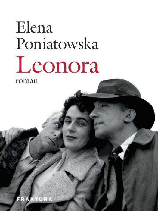 Elena Poniatowska: Leonora
