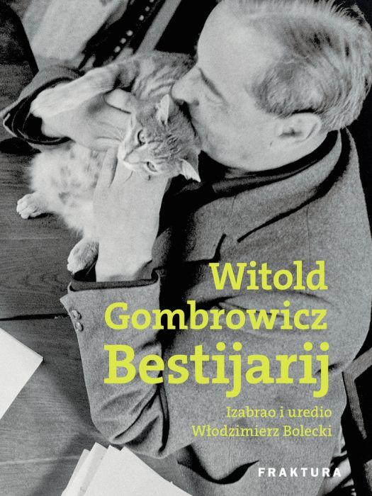 Witold Gombrowicz: Bestijarij