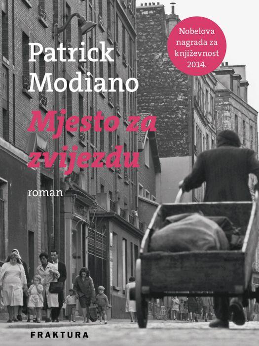 Patrick Modiano: Mjesto za zvijezdu