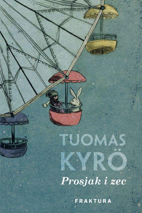 Tuomas Kyrö: Prosjak i zec