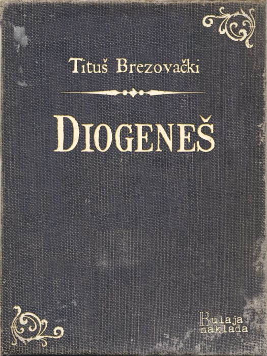 Tituš Brezovački: Diogeneš