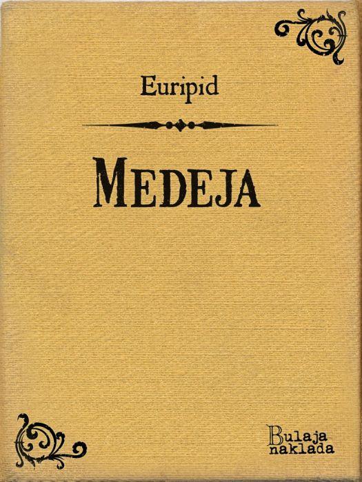 Euripid: Medeja
