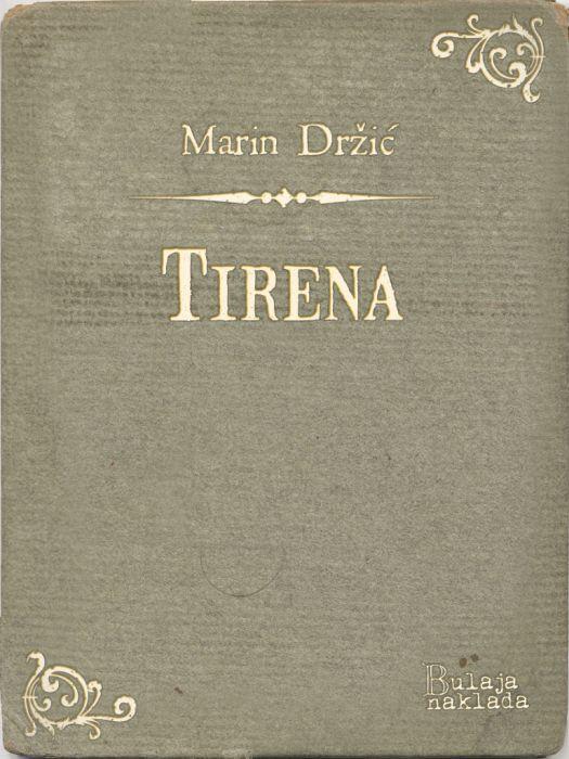 Marin Držić: Tirena