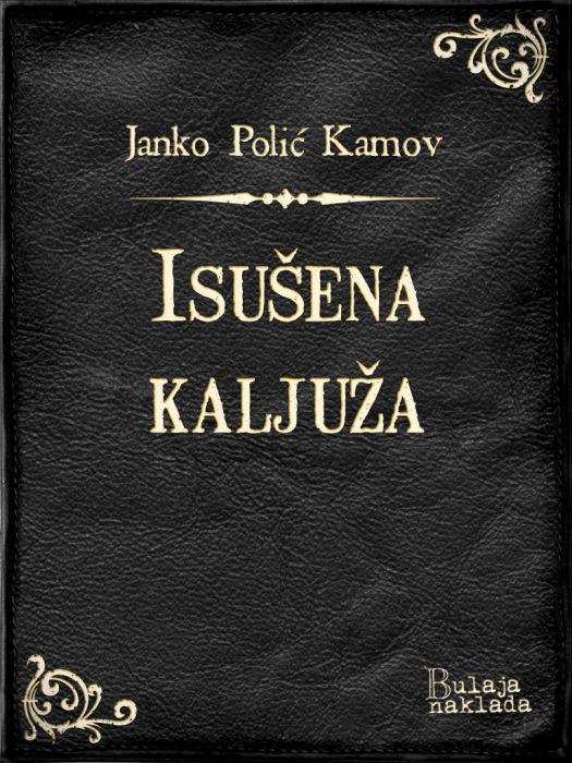 Janko Polić Kamov: Isušena kaljuža