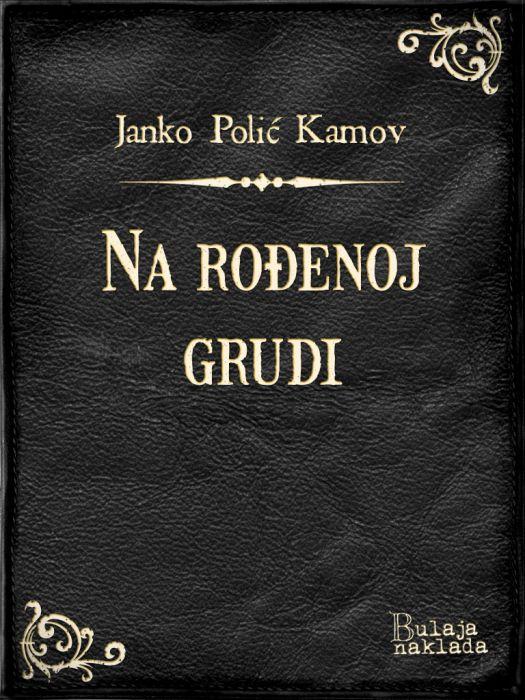 Janko Polić Kamov: Na rođenoj grudi