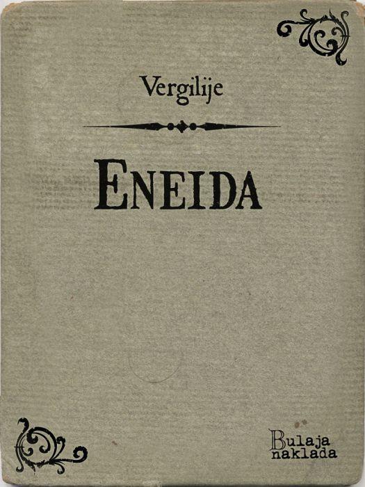 Vergilije: Eneida
