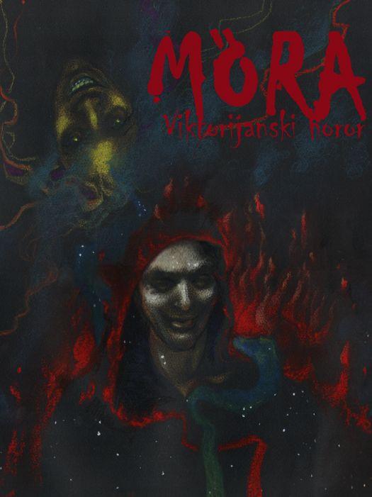 Andrea Šimunić (ur.): Mora - Viktorijanski horor