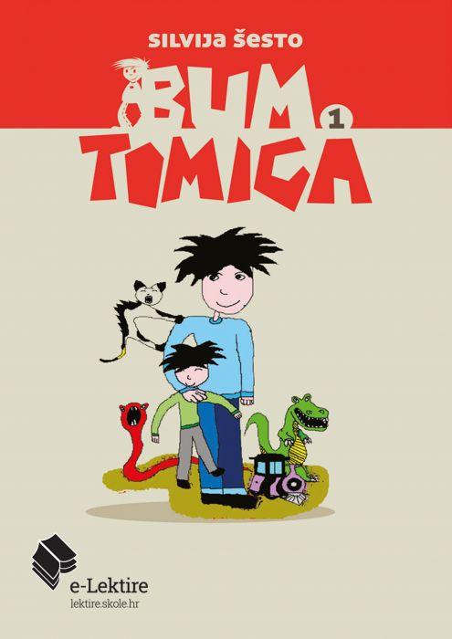 Silvija Šesto: Bum Tomica 1