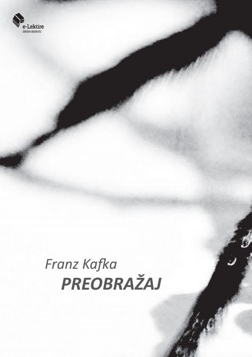 Franz Kafka: Preobražaj