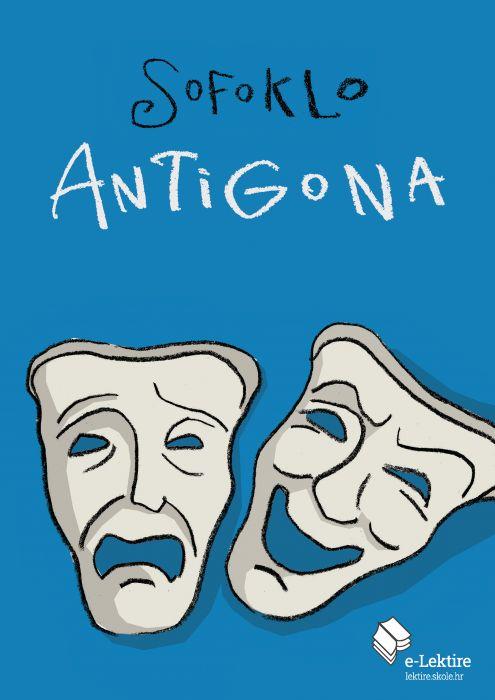 Sofoklo: Antigona