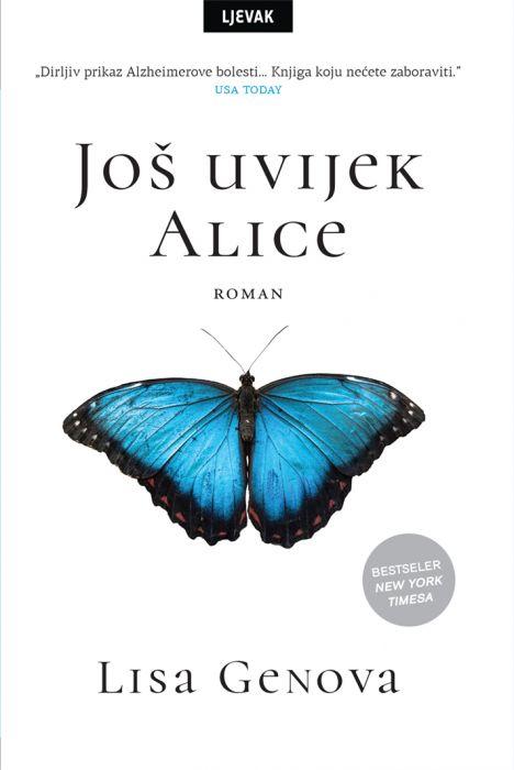 Lisa Genova: Još uvijek Alice