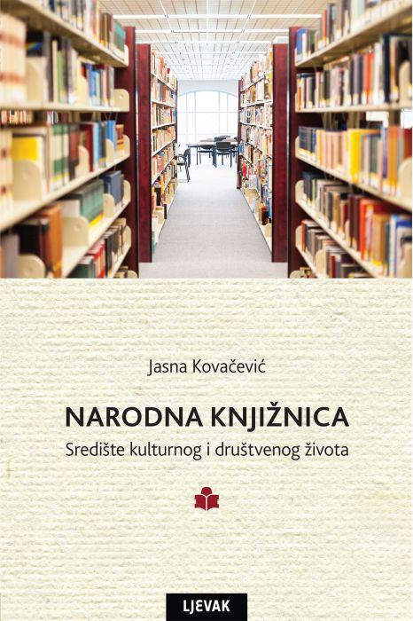 Jasna Kovačević: Narodna knjižnica