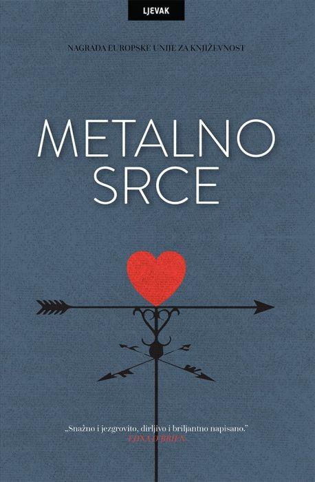 Donal Ryan: Metalno srce
