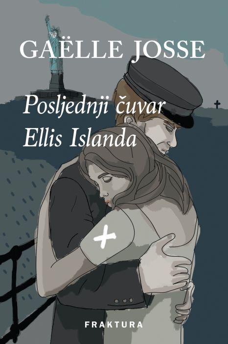 Gaëlle Josse: Posljednji čuvar otoka Elis