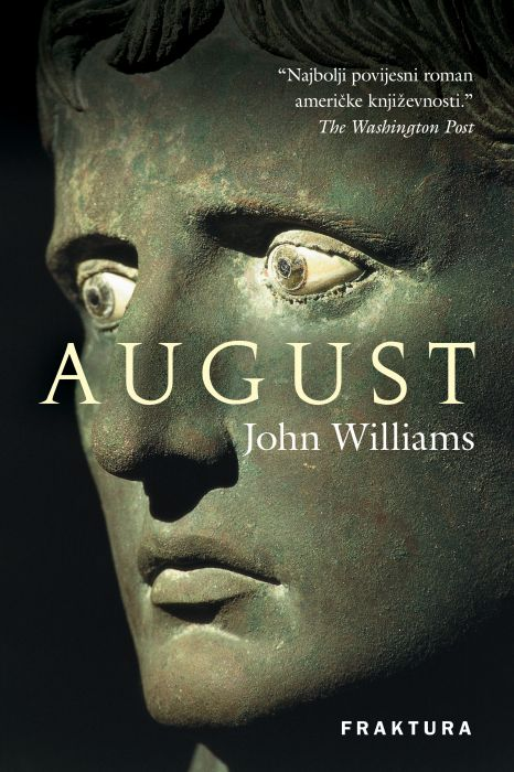 John Williams: August