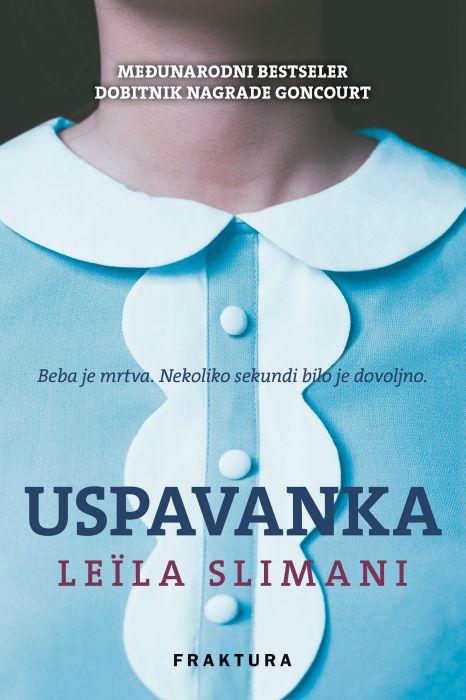 Leïla Slimani: Uspavanka