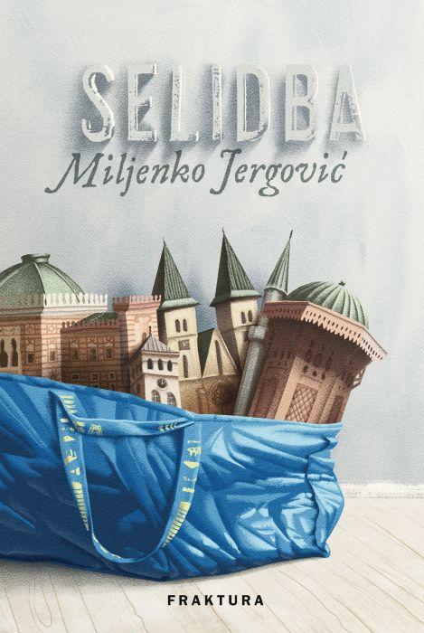 Miljenko Jergović: Selidba