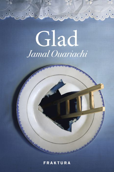 Jamal Ouariachi: Glad