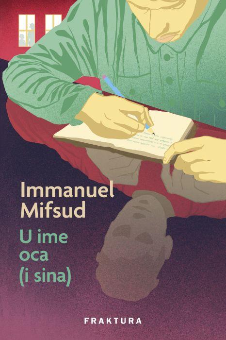 Immanuel Mifsud: U ime oca (i sina)