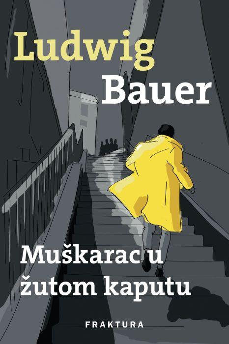Ludwig Bauer: Muškarac u žutom kaputu