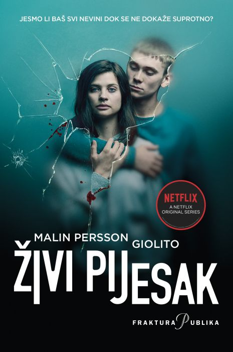 Malin Person Giolito: Živi pijesak