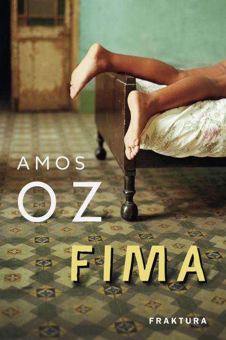 Amos Oz: Fima