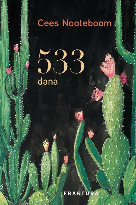 Cees Nooteboom: 533 dana