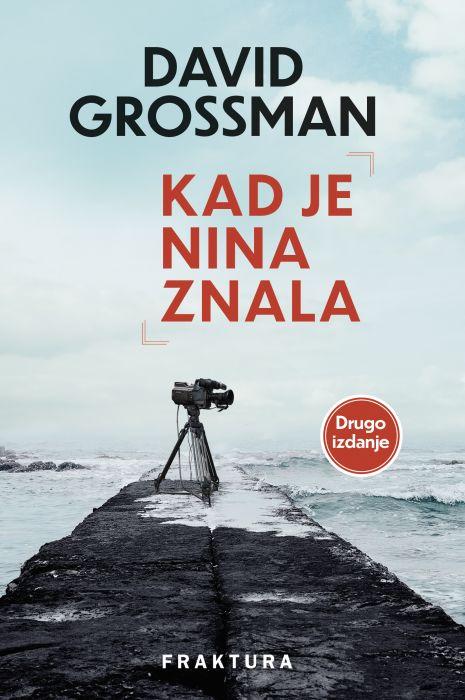 David Grossman: Kad je Nina znala