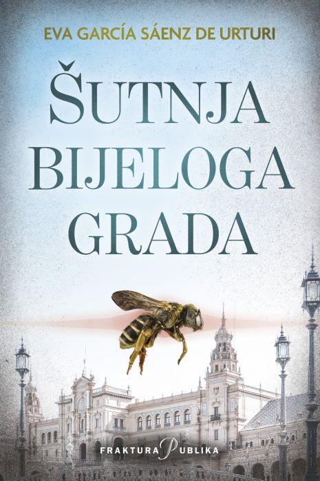 Eva García Sáenz de Urturi: Šutnja bijeloga grada