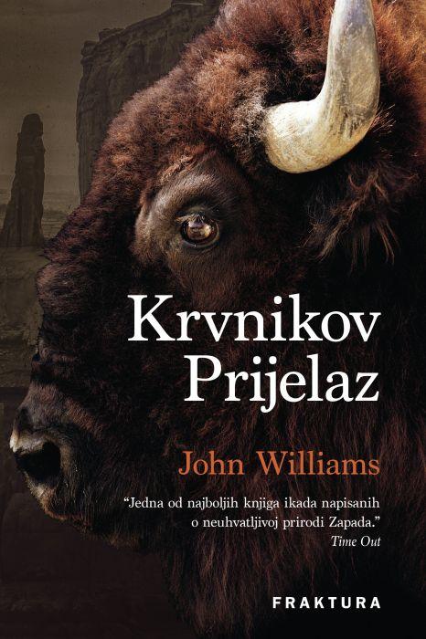John Williams: Krvnikov prijelaz