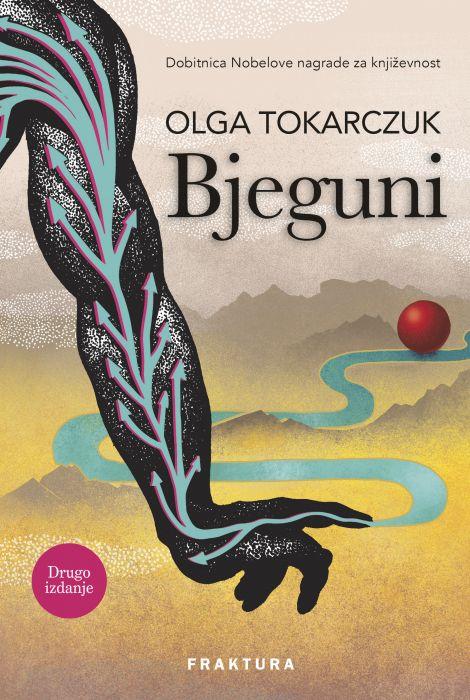 Olga Tokarczuk: Bjeguni