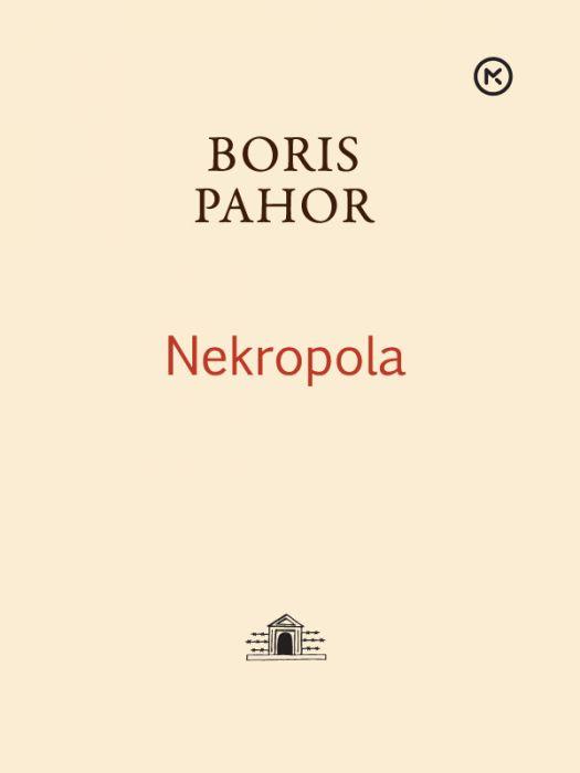 Boris Pahor: Nekropola