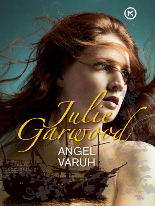Julie Garwood: Angel varuh