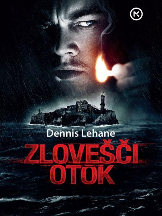 Dennis Lehane: Zlovešči otok