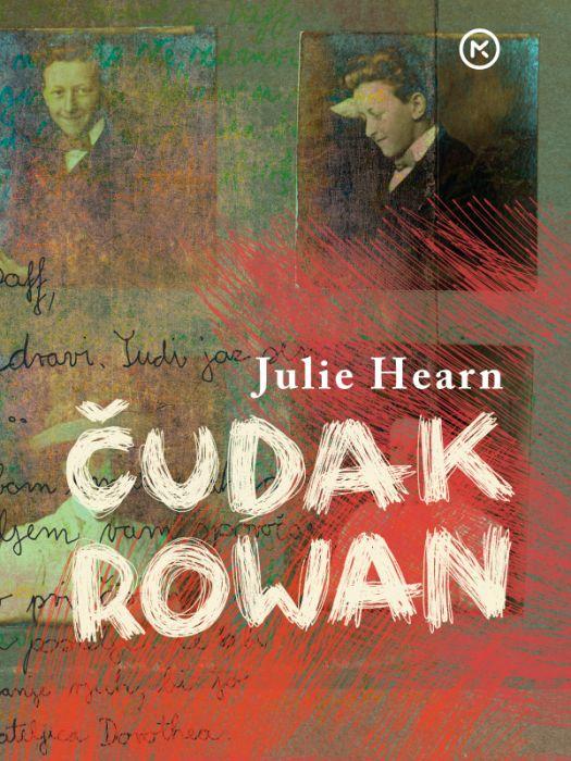 Julie Hearn: Čudak Rowan