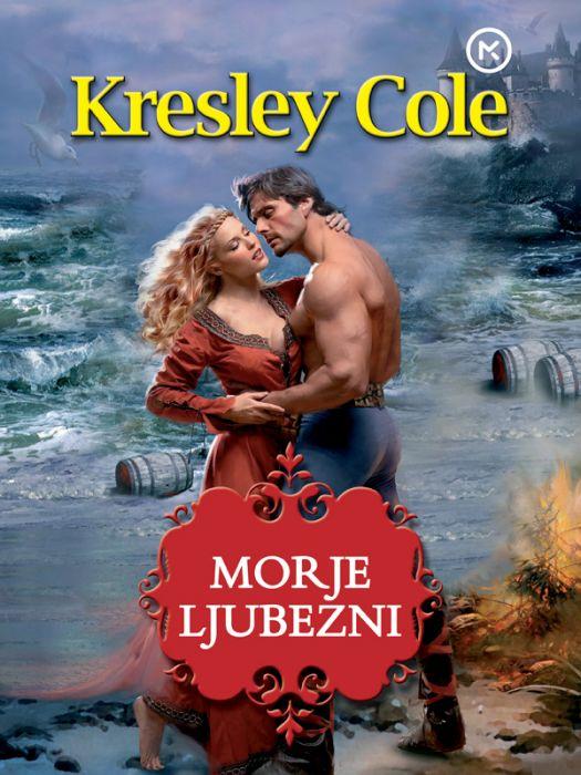 Kresley Cole: Morje ljubezni