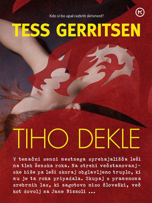 Tess Gerritsen: Tiho dekle