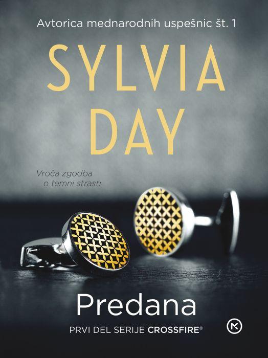 Sylvia Day: Predana