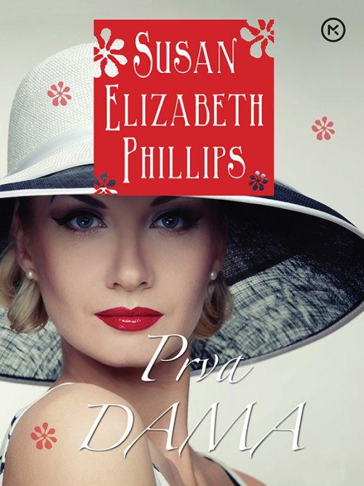 Susan Elizabeth Phillips: Prva dama