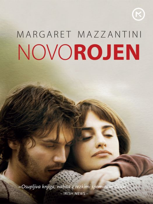 Margaret Mazzantini: Novorojen