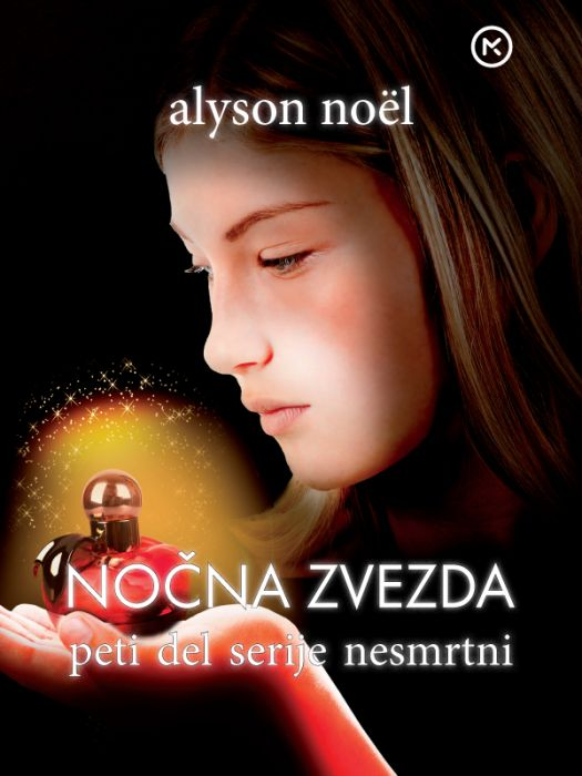 Alyson Noël: Nočna zvezda