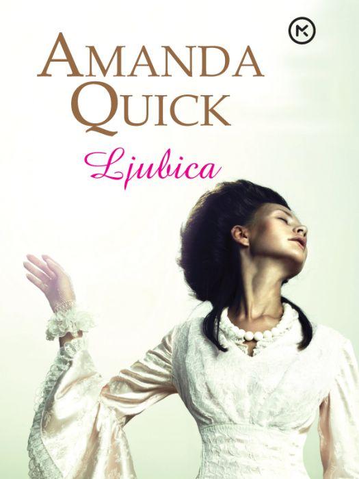 Amanda Quick: Ljubica