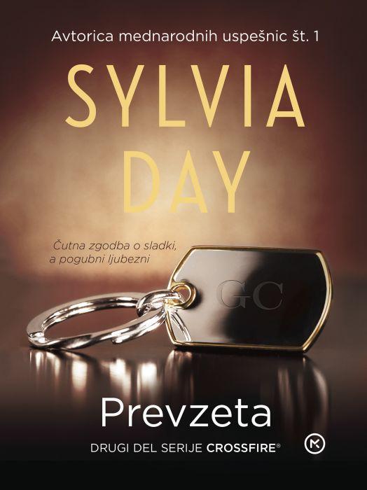 Sylvia Day: Prevzeta