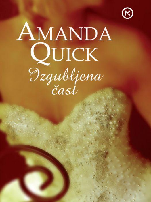 Amanda Quick: Izgubljena čast