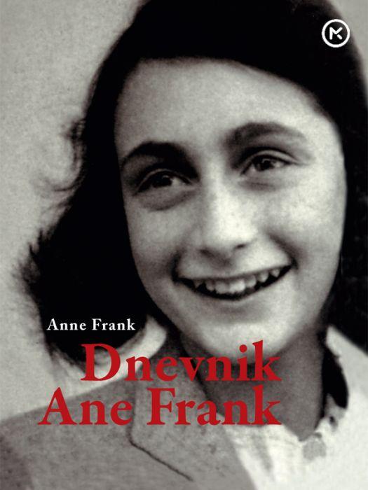 Anne Frank: Dnevnik Ane Frank