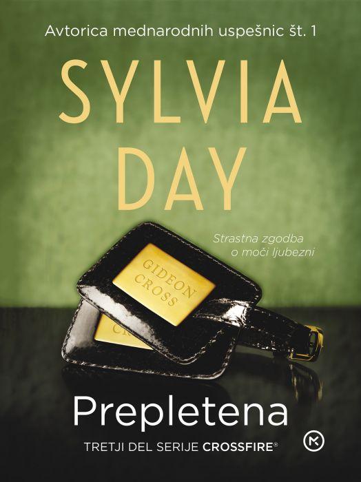 Sylvia Day: Prepletena