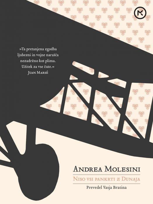 Andrea Molesini: Niso vsi pankrti z Dunaja