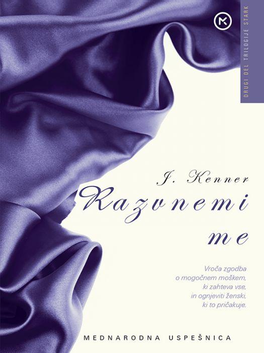 Julie Kenner: Razvnemi me