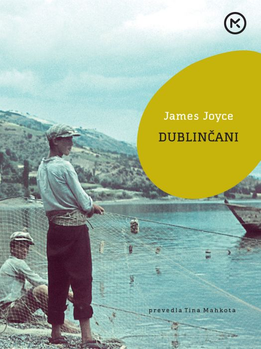 James Joyce: Dublinčani