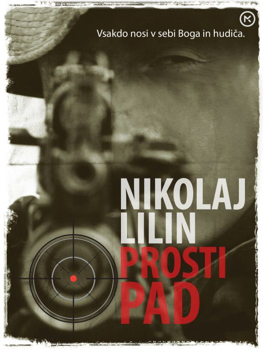 Nikolaj Lilin: Prosti pad